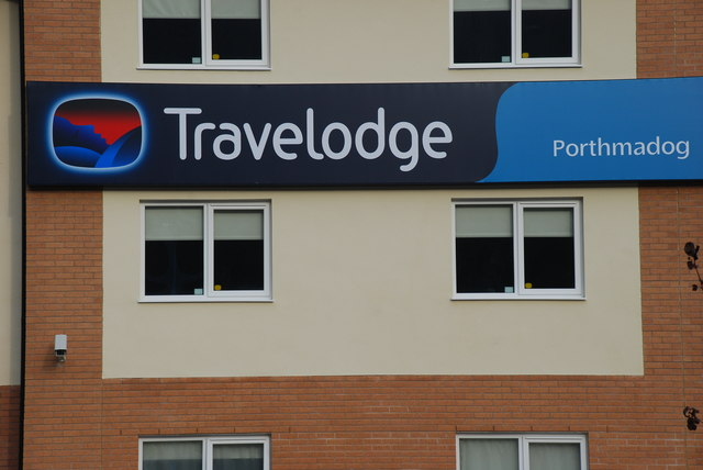 Travelodge In Porthmadog Adept Consulting