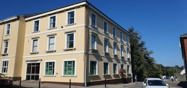 Shortly our main office is going to move to new premises in Chepstow. We will inform you about that change shortly.