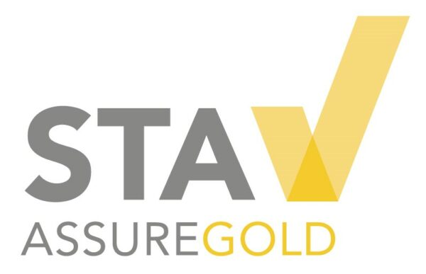 I am pleased to state ADEPT Consulting(UK)Ltd maintained status of Golden member of STA professional scheme. More than 50% of our staff managed to finish STA training scheme including final test